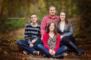 asheville family photography